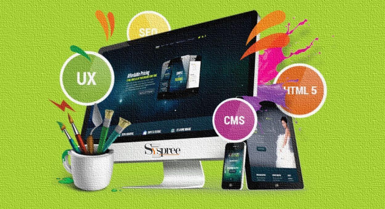 Top 50 Web Design Companies in Mumbai Blog