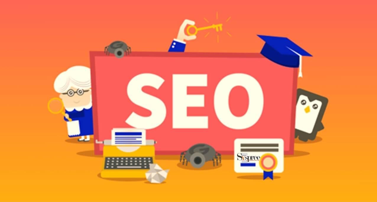 SEO - Top 50 SEO Companies In Mumbai blog