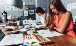 Creating All Marketing Collaterals - Top 50 Creative Branding Agencies in Mumbai Blog