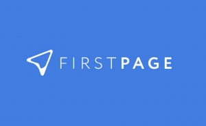 FIRST PAGE - TOP 50 SEO COMPANIES IN SINGAPORE